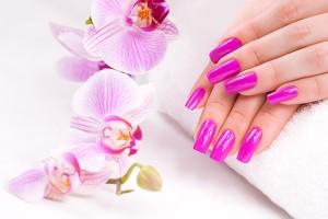 ongles à domicile - Carol'Esthétique