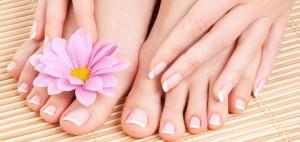 Beauté des pieds à domicile - Carol'Esthétique