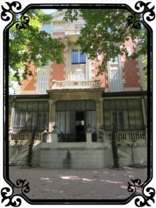 Château la Beaumetane - mariages