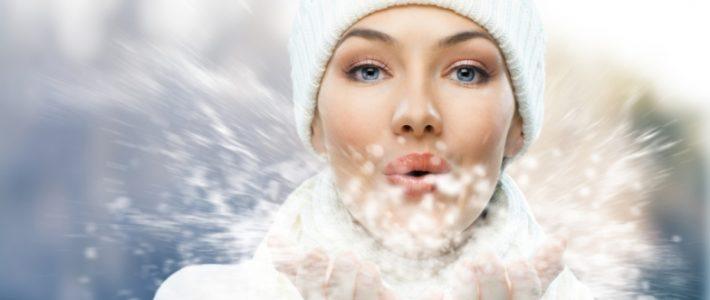 Carol'Esthétique - Protéger sa peau en hiver